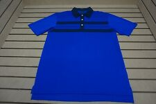 NEW Dunning Golf Polo Mens Size Large Spaceman/Halo  Shirt Clothing