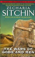 Wars of Gods and Men : Book III of the Earth Chronicles, Paperback by Sitchin...