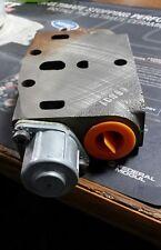 Gresen Hydraulic Valve #89601