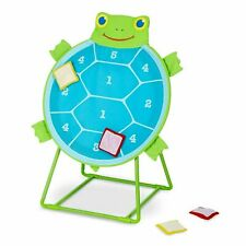 Kids Game Toy Sunny Patch Turtle Target Game Melissa and Doug