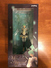 Hatsune Miku Append 1/8 Painted Figure Max Factory Vocaloid MIB! BRAND NEW!