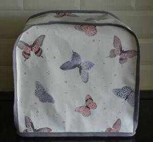 KENWOOD PROSPERO food mixer cover Butterflies design vinyl