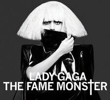 Lady Gaga - Fame Monster [New CD] Portugal - Import