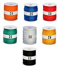 Hummelt® SilverLine-Rope Universalseil Polypropylenseil 3mm 100m auf Rolle
