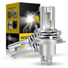 Pair 9003 H4 LED Headlight 28000LM  Lamp Bulbs Globes Hi/Lo Beam Upgrade White
