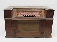 Sammler-Röhrenradios (ab 1960)