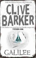 Galilea de Clive Barker 9780006178057 (Libro en rústica, 1999)