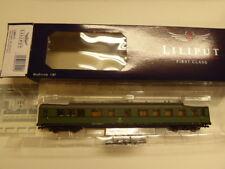 Liliput HO L385111,Salonwagen,DB, Ep. IV,Haus der Geschichte NEU OVP