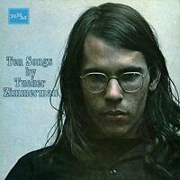 Tucker Zimmerman - Ten Songs (2015 Remaster)  CD  NEW/SEALED  SPEEDYPOST