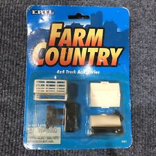 ERTL Farm Country 4X4 Truck Accessories #4461