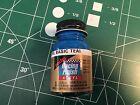 Pactra RC5108 Teal 1 oz. Acrylic Racing Finish Polycarbonate Lexan Paint