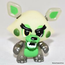Funko Mystery Minis Five Nights at Freddy's FNAF Glow in the Dark Funtime Foxy