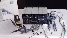 PACE PRC-2000 SMT Convection and Iron Soldering & Rework Station.