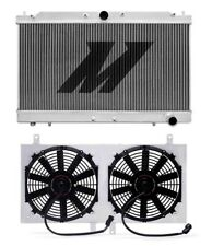 MISHIMOTO 95-99 ECLIPSE GST GSX TALON TSI TURBO ALUMINUM RADIATOR FAN SHROUD KIT