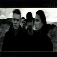 U2 the joshua tree (CD album) pop rock CID U2 6