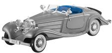 Modello di auto 1:18 Mercedes-Benz tipo 500k ROADSTER w29