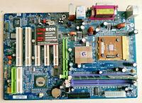 Gigabyte Technology GA-7VT600, Socket A + cpu+ ram