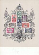 Liberia # C69a MNH Souvenir Sheet - SZYK