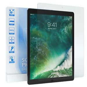"""Für Apple iPad Pro 12.9"""" (2017) Schutzfolie Schutzglas Displayschutzfolie Folie"""