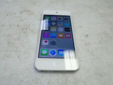 Apple 16GB iPod touch (White & Silver) MGG52LL/A MP3 Player 5th Generation