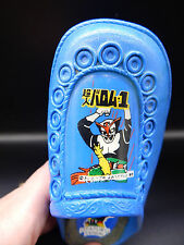 vintage BAROM ONE shoe Japanese Tokusatsu kaiju children's Otafuku sandal Japan