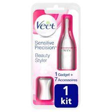 Veet Sensitive Precision - Beauty Styler [packaging français]
