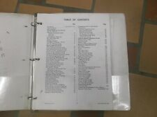 Gehl 1083 Dynalift Telescopic Aerial Boom Forklift Truck Parts Catalog Manual