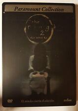 PELICULA DVD THE RING 2 (LA SEÑAL 2) EDICION METALICA