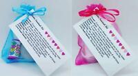 Sister Survival Kit Novelty Gift Keepsake Birthday Christmas