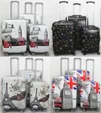 Up to 40L Unisex Adult Luggage Sets