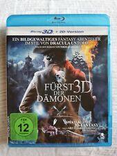 Fürst der Dämonen 3D - Bluray - Neu in Folie
