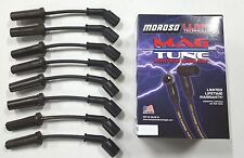 Moroso 7mm Mag-Tune Spark Plug Wires 03-10 Hummer H2 H3 H3T 5.3L 6.0L 6.2L