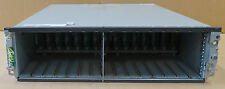 Fujitsu CA06794-B132 E300DE1U Storage 15 Drive Bay Array No Rackmount Ears