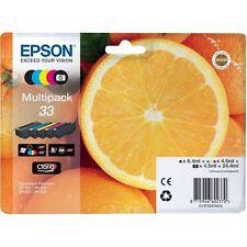 Epson C13T33374010 Tintenpatronen