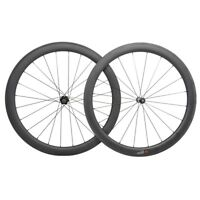 DT Swiss 350 Sapim Carbon Clincher Wheel 700C 50mm UD Matt Road Bicycle Rim Race