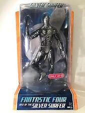 """Marvel Legends Icons Cosmic Silver Surfer Fantastic Four 12"""" Figure Target"""