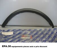 MOULURE GARNITURE D AILE AVANT DROIT FIAT UNO - 181491980