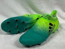 Adidas X 16+ Purechaos FG Soccer Cleats  Mens Size 10.5
