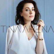 TINA ARENA (GREATEST HITS & INTERPRETATIONS 2CD SET SEALED + FREE POST)