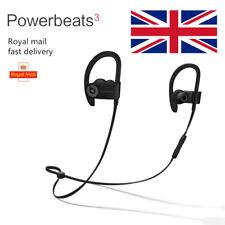 Beats by Dr. Dre Powerbeats 3 Wireless Bluetooth Headphone Ear-hook Black