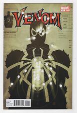 Venom #5 (Sep 2011, Marvel) Human Fly Rick Remender Tony Moore Tom Fowler Q