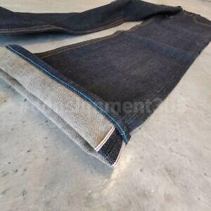 Holy Grail of Gap Selvedge Jeans Gough 1969 Japanese Denim 33x32 new