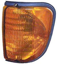 Parking / Side Marker Light Assembly Left Maxzone 331-1532L-AC-Y