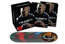 The Shield Box - Die komplette Serie NEU OVP 28 DVDs Komplettbox