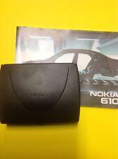 CAR KIT NOKIA 610 -CENTRALINA SIM   TFE-4       RICAMBIO-VEICOLARE  NEW NUOVA