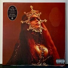 New listing Halsey UO Red Vinyl If I Can't Have Love I Want Power Urban Outfitters Exclusive