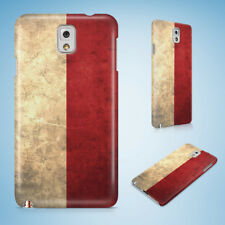 INDONESIA COUNTRY FLAG 1 CASE FOR SAMSUNG GALAXY NOTE 2 3 4 5 8 9