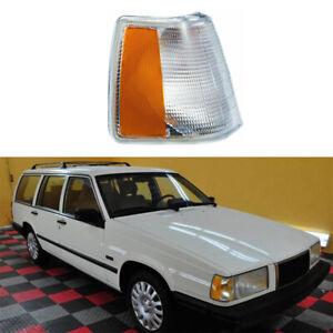 For Volvo 940 960 740 1990-1995 Right Side Turn Signal/Corner Light Housing