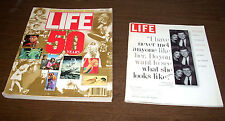 Special Life 50 yrs Fall 1986 August Life Magazine 1995 Jack & Jackie Kennedy