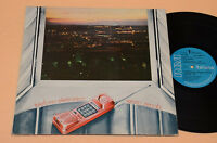 Renzo Zahir LP Phone Electronic Italy Prog 1° St Gatefold EX